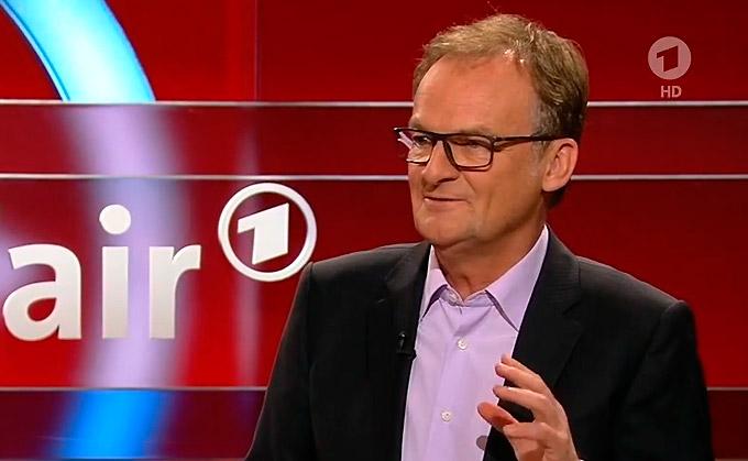 WDR-Zensur: Gelöschte Sendung wieder in Mediathek