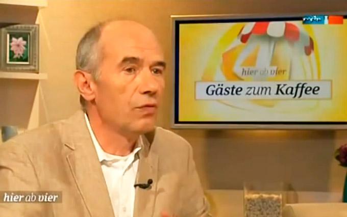 Der 11. September - eine riesige Verschwörung? Mathias Brökers im MDR-Interview