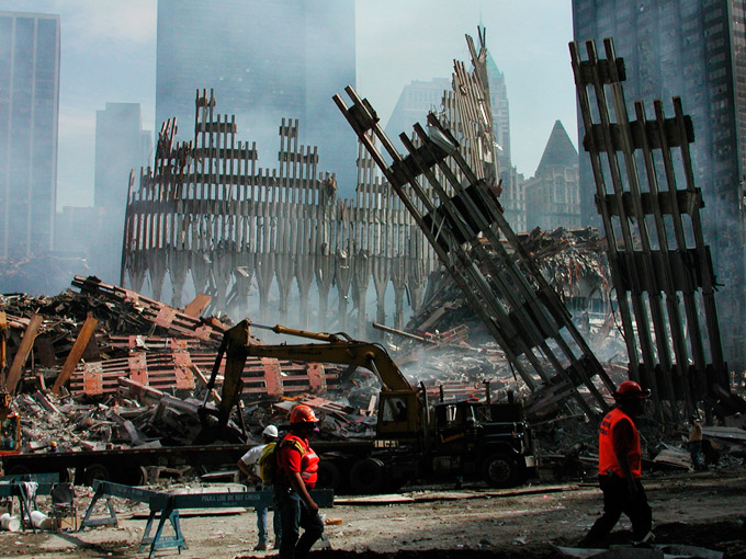 the negative impacts of the september 11th attack What was the economic impact of september 11 the terrorist attacks of sept 11 get the best of howstuffworks by email.