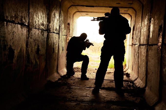 """Akte """"Gladio"""" - NATO-Geheimarmeen in Europa"""