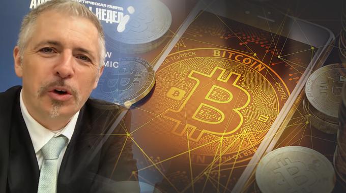 Dirk Müller über unsere finanzielle Zukunft