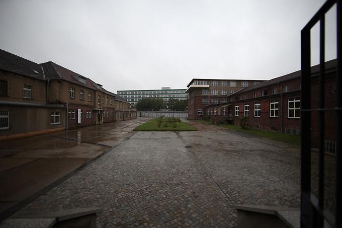 fünziger jahre altbauten berlin