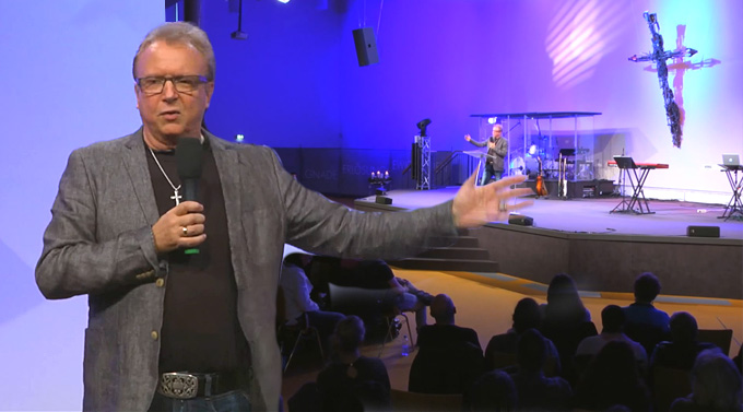 Video: Endzeitprophetien - was sagt die Bibel?