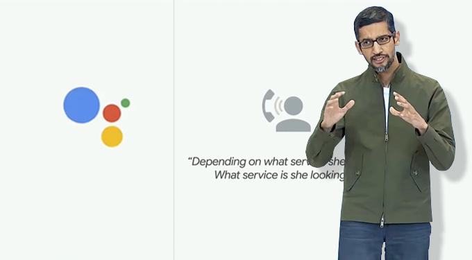 Google Duplex - Sprachassistent nicht vom Menschen zu unterscheiden